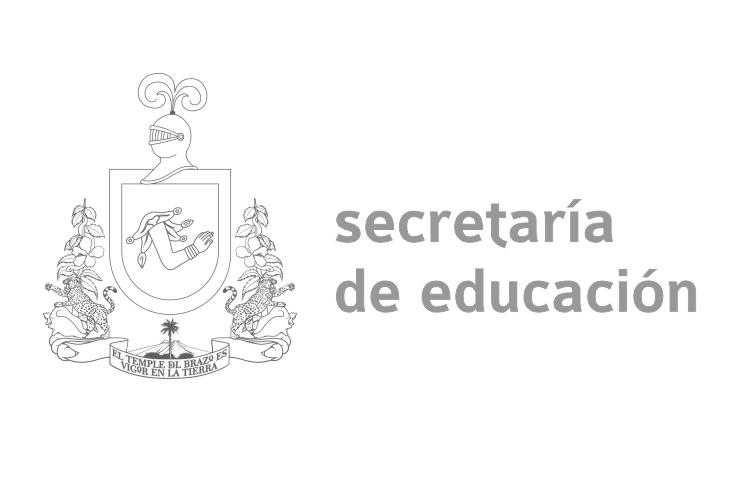 Portal Web de la Secretaría de Educación del Estado de Colima